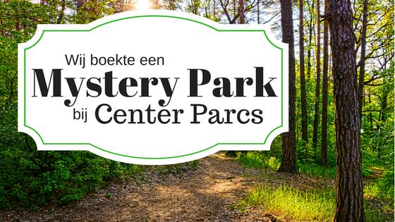 Mystery park Center Parcs