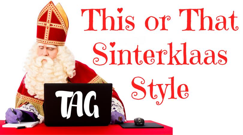 Sinterklaas TAG