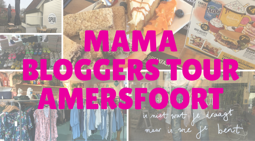 Mamabloggers Amersfoort
