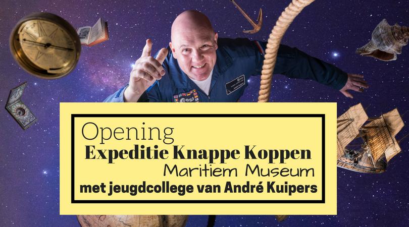 Expiditie Knappe Koppen