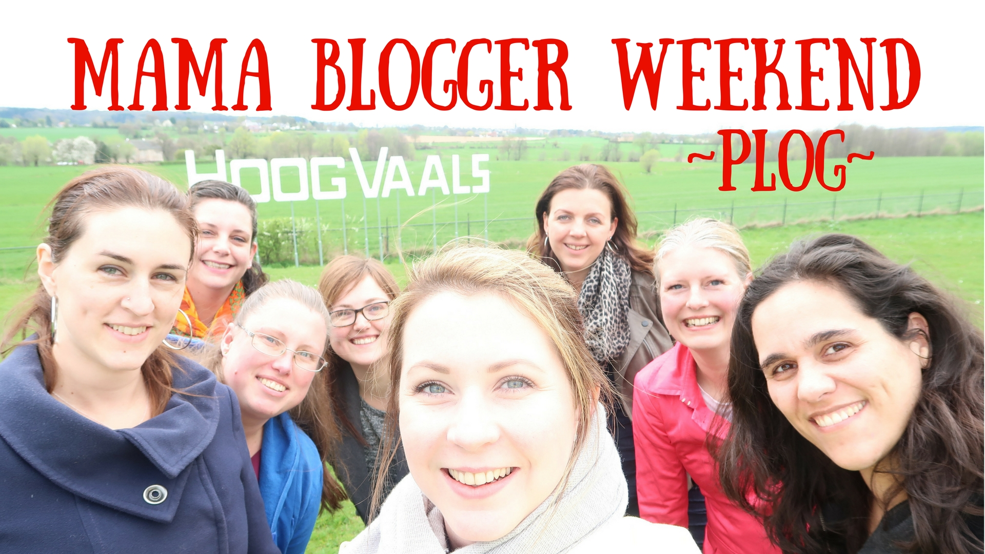 Mama Blogger Weekend