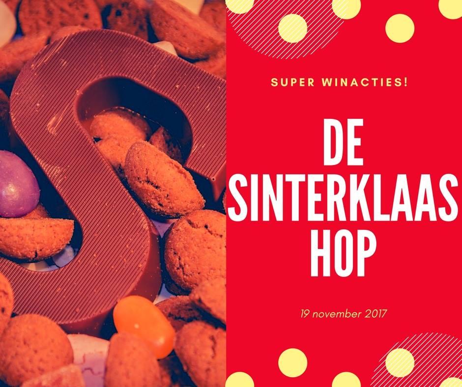 Sinterklaas hop 2017