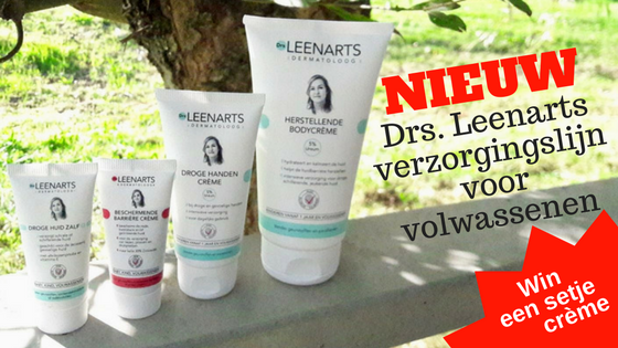 Drs. Leenarts volwassen