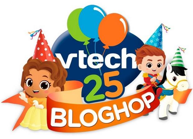 Vtech 25 bloghop