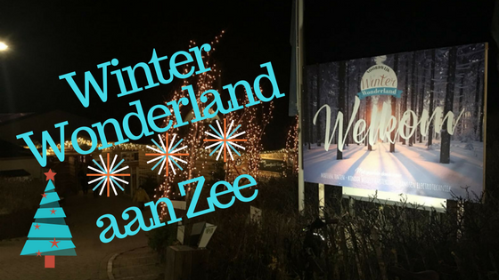 Winter Wonderland Noordwijk