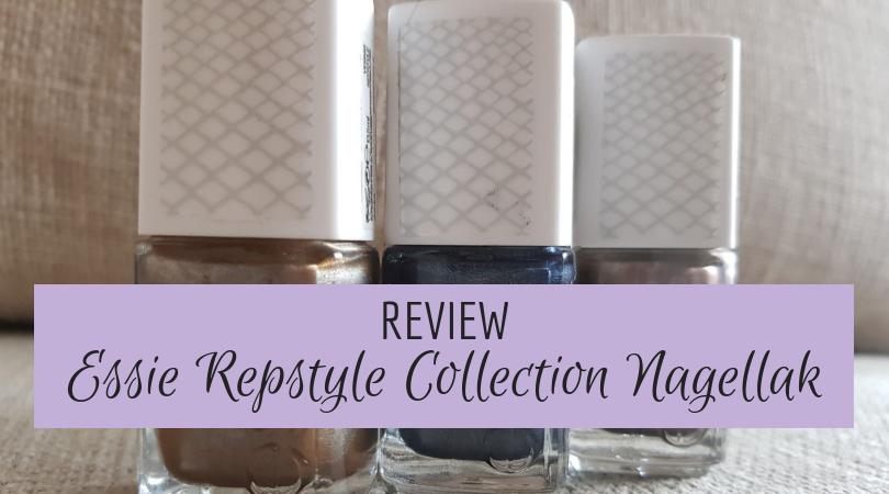 Essie Repstyle Collection Nagellak