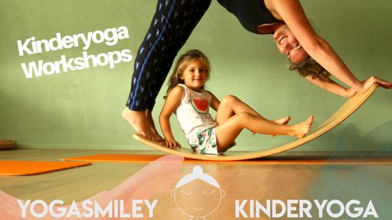 Kinderyoga YogaSmiley