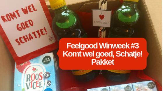 Feelgood Winweek #3 Roosvicee