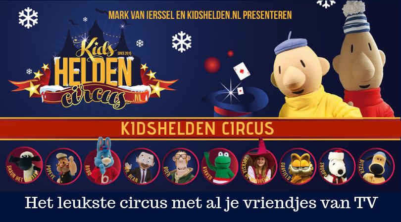 KidsHelden Circus