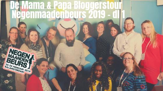 Bloggerstour Negenmaandenbeurs 2019
