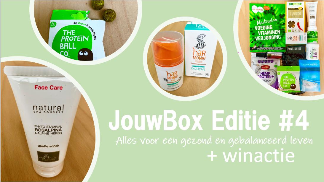 JouwBox 4