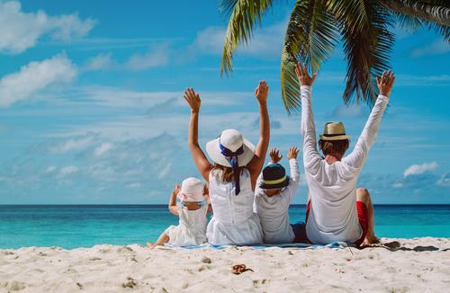 Met deze tips kun jij het langste weg met de kinderen met zo min mogelijk vrije dagen