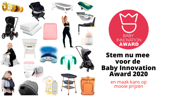 Baby Innovation Award 2020