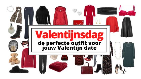 Valentijnsdag   de perfecte outfit voor jouw Valentijn date
