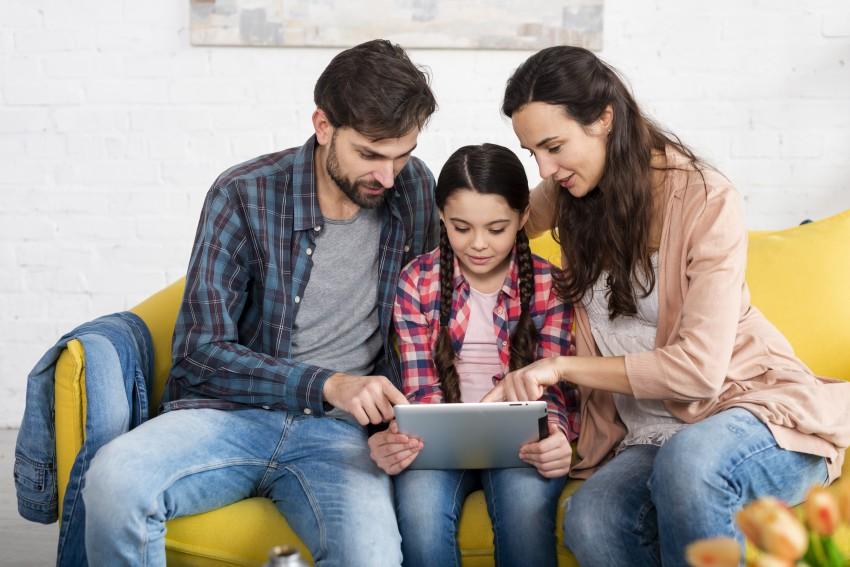 Houdt je kind zich aan de afspraken over internetgebruik?
