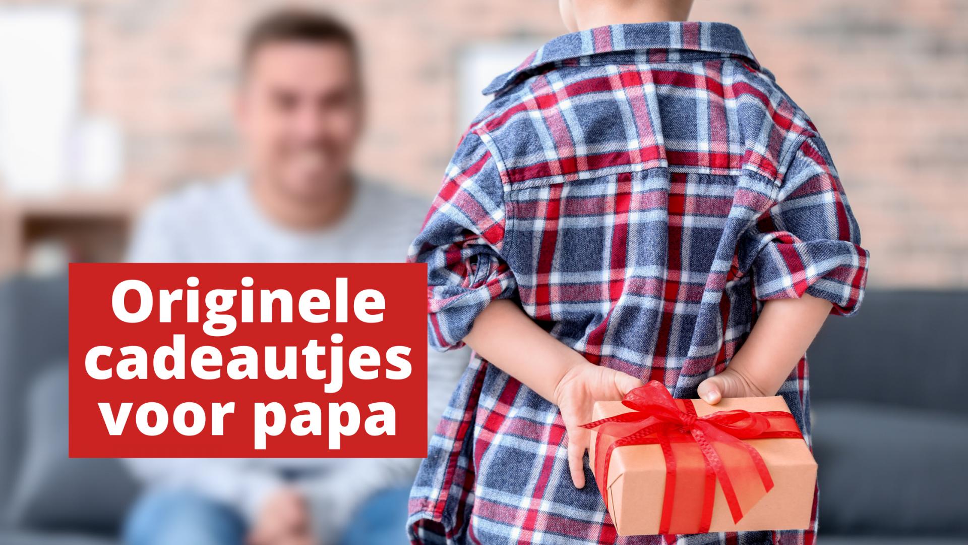 Vaderdag Cadeautip | Originele cadeautjes voor papa