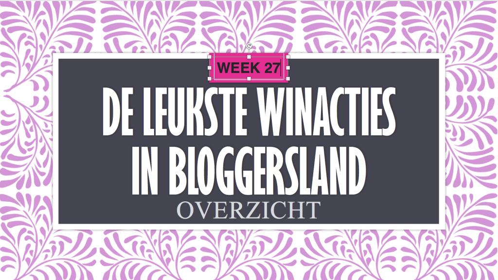 winweek 27