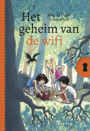 Het geheim van de wifi