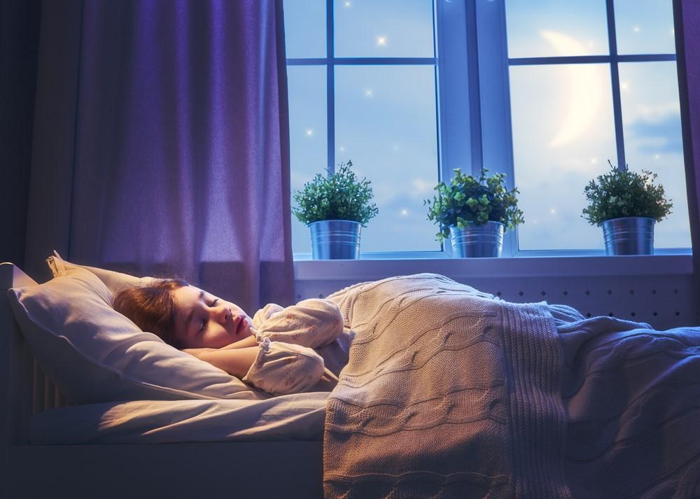 Bedplassen; 5 weetjes over kinderen die in hun bed plassen