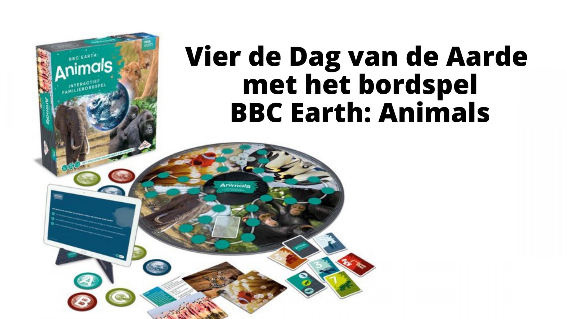 BBC Earth: Animals
