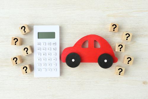 Auto kosten