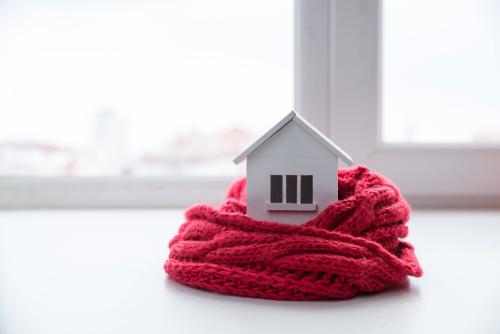 5 manieren om je huis te isoleren