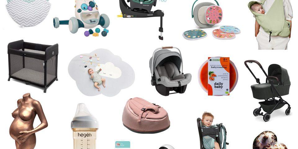 Baby Innovation Award 2021