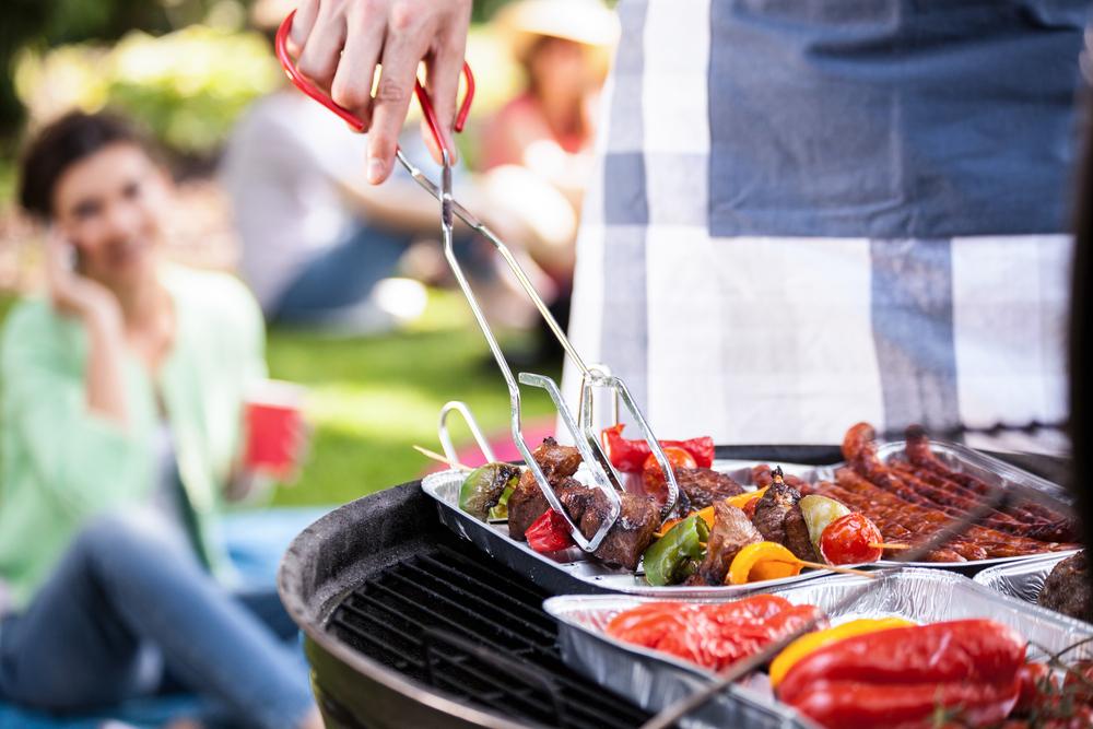 Tips en Tricks voor je eigen buitenkeuken