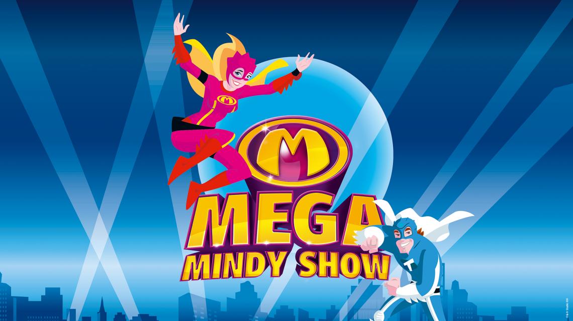 Mega Mindy Theatershow